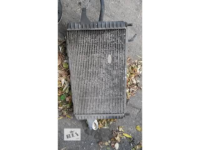 продам Б/у радиатор для легкового авто Ford Sierra бу в Бучаче