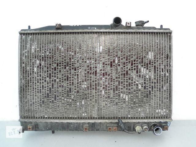 купить бу Б/у радиатор для легкового авто Hyundai Lantra 1.5 1993 (37-68). в Буче (Киевской обл.)