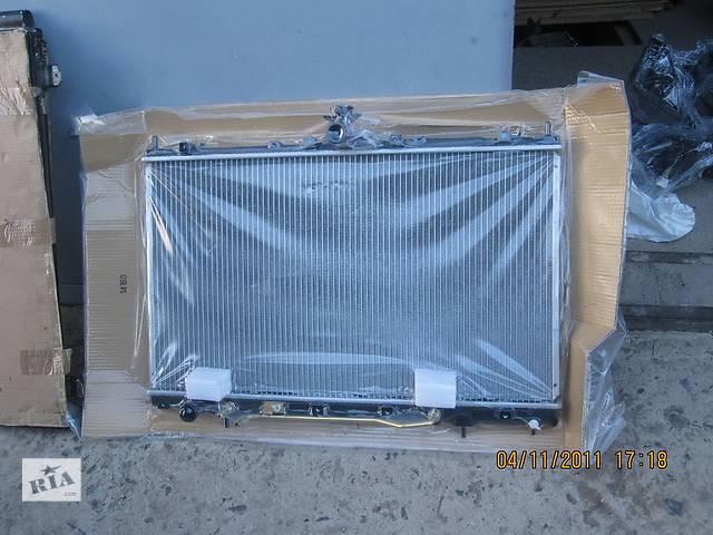 купить бу Б/у радиатор для легкового авто Mitsubishi Grandis в Ровно