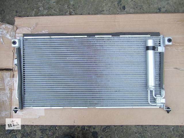 Б/у радиатор для легкового авто Mitsubishi Lancer- объявление о продаже  в Ровно