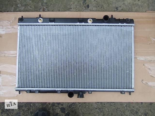 купить бу Б/у радиатор для легкового авто Mitsubishi Outlander в Ровно