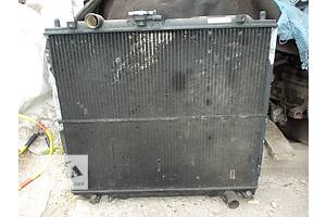 б/у Радиаторы Mitsubishi Pajero