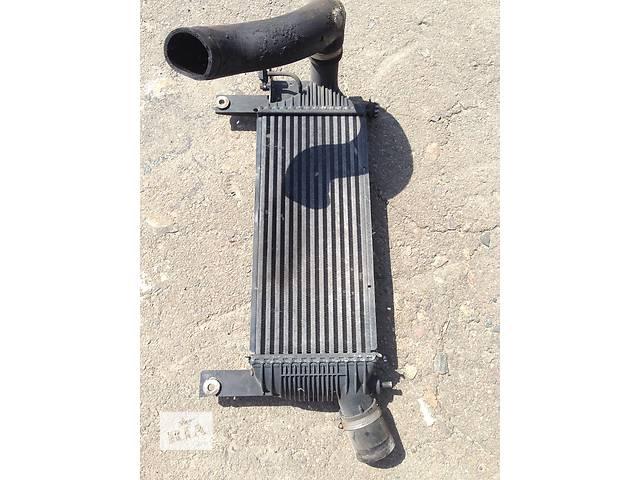 бу Б/у радиатор для легкового авто Nissan Navara в Ровно