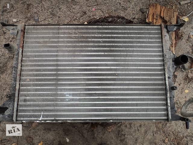 Б/у радиатор для легкового авто Opel Vectra B- объявление о продаже  в Шацке