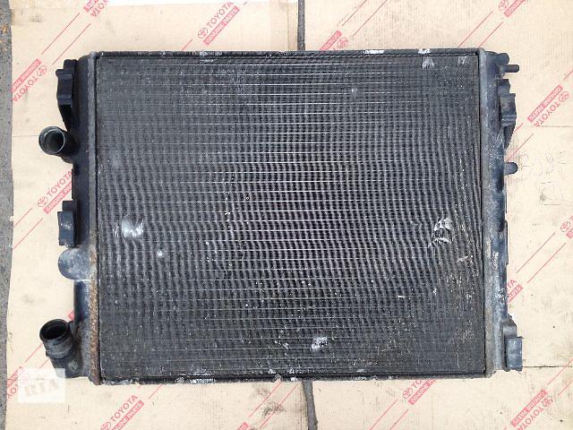 продам Б/у радиатор для легкового авто Renault Kangoo 1.5 D бу в Луцке