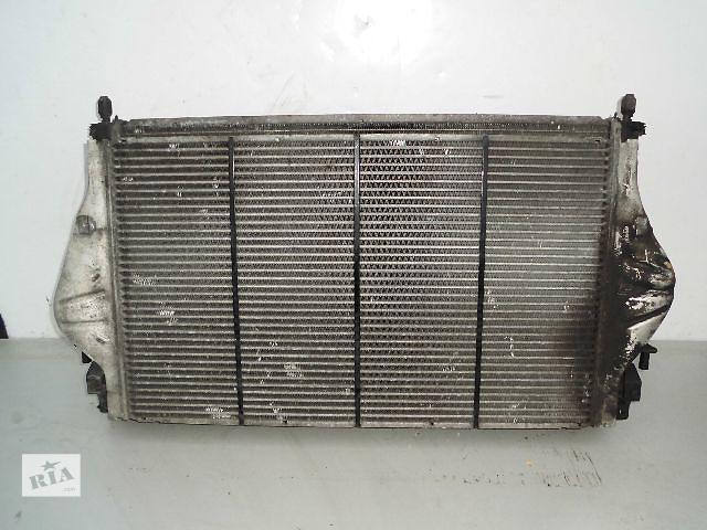 купить бу Б/у радиатор для легкового авто Renault Laguna II 1.9-2.2DCi (700*450) по сотым. в Буче (Киевской обл.)