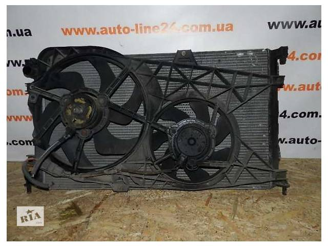 купить бу Б/у радиатор для легкового авто Renault Trafic в Ковеле