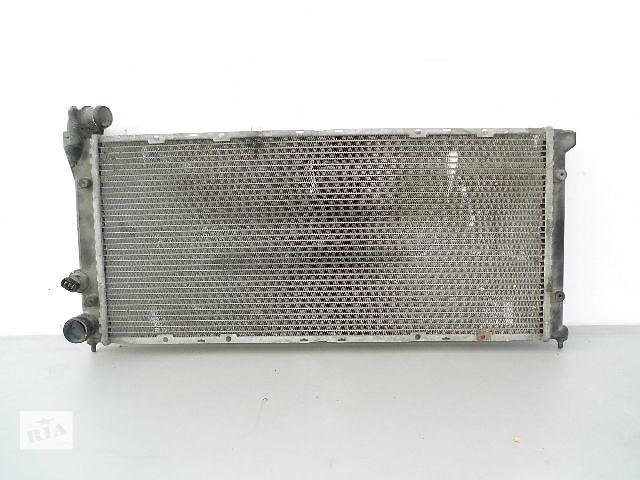 бу Б/у радиатор для легкового авто Seat Toledo 1.6-2.0 (670*320) по сотым. в Буче (Киевской обл.)