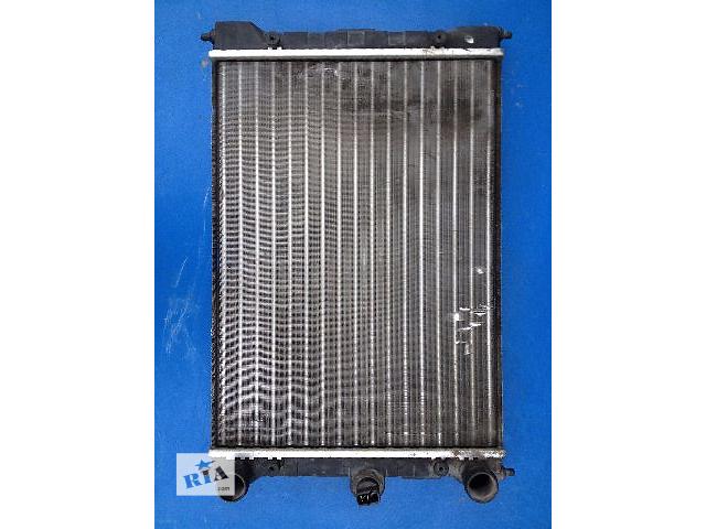 продам Б/у радиатор для легкового авто Volkswagen Vento бу в Луцке