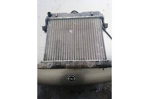 Б/у радиатор для Opel Omega A