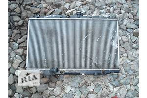 б/у Радиаторы Honda Accord