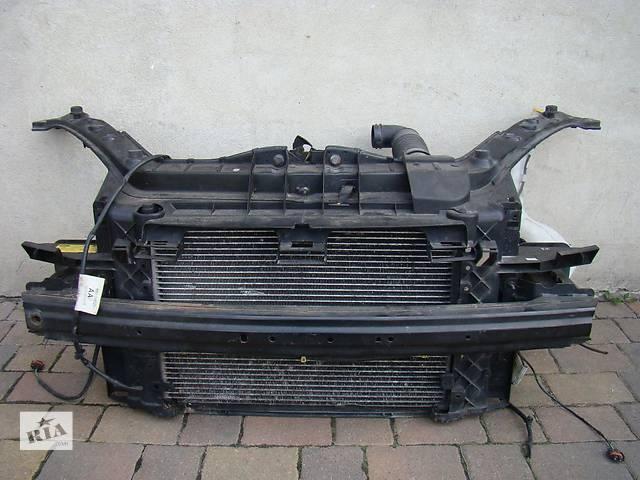 купить бу Б/у радиатор Ford Fiesta в Киеве