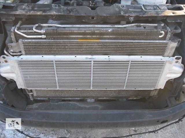 Б/у радиатор кондиционера  Volkswagen T5 (Transporter).- объявление о продаже  в Ровно