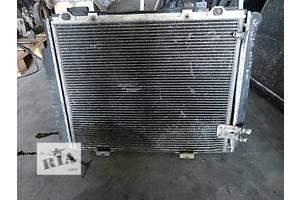 б/у Радиаторы Mercedes