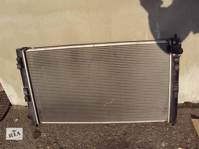 продам Б/у радиатор Mitsubishi Lancer X бу в Киеве