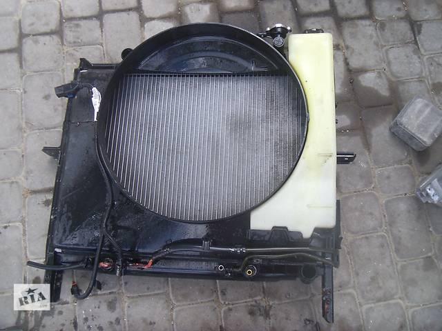 купить бу Б/у радиатор охлаждения основной для легкового авто Kia Sorento 2007 в Коломые