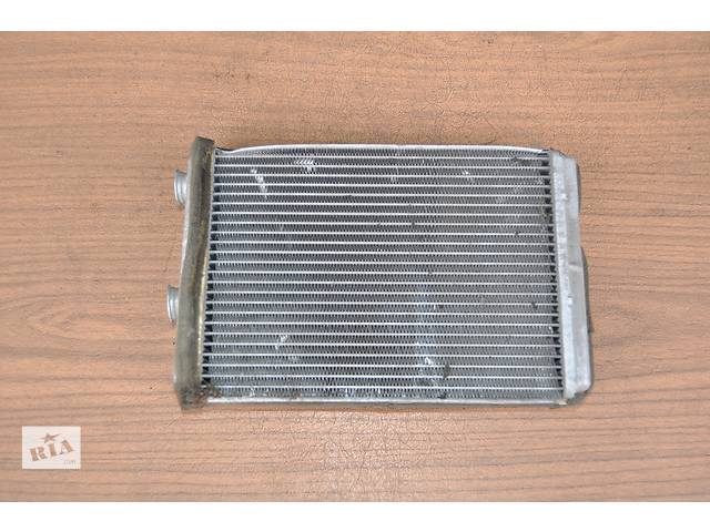 бу Б/у радиатор печки для легкового авто Fiat Punto II 1999-2007 год. в Луцке