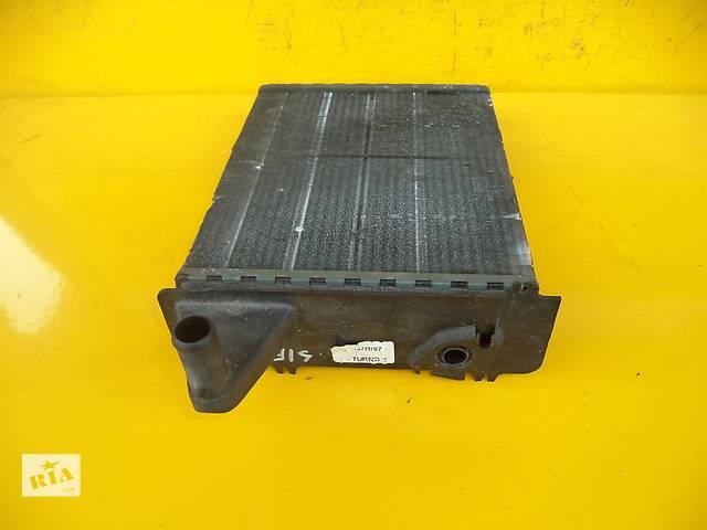 купить бу Б/у радиатор печки для легкового авто Fiat Siena (96-11) в Луцке