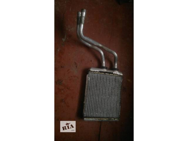 бу Б/у радиатор печки для легкового авто Opel astra 2 в Рожнятове