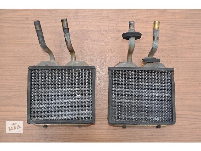 бу Б/у радиатор печки для легкового авто Opel Combo B в Луцке