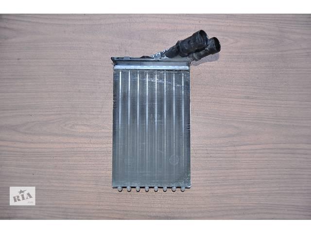 продам Б/у радиатор печки для легкового авто Peugeot Partner 1996-2008 год бу в Луцке
