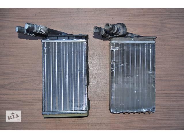 продам Б/у радиатор печки для легкового авто Renault Kangoo 1997-2007 год. бу в Луцке