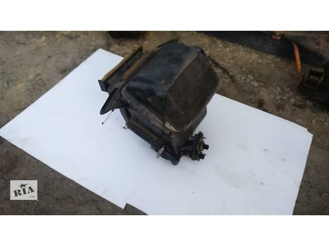 купить бу Б/у радиатор печки для легкового авто ВАЗ 21099 в Полтаве
