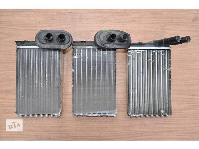 Б/у радиатор печки для легкового авто Volkswagen Corrado- объявление о продаже  в Луцке