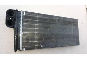 Б/у радиатор печки для Nissan Interstar  02-