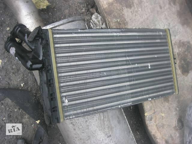 продам Б/у радиатор печки Fiat Scudo 2004-2006 бу в Ровно