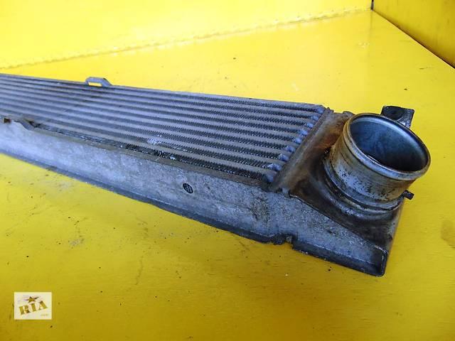 купить бу Б/у радиатор интеркуллера для автобуса Citroen Jumper (3) Боксер Джампер Дукато 2,2/2,3 с 2006г в Ровно