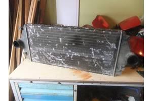 б/у Радиаторы интеркуллера Fiat Scudo
