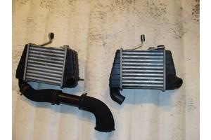 б/у Радиаторы интеркуллера Hyundai Getz