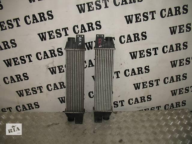 бу Б/у радиатор интеркуллера для легкового авто SsangYong Rexton в Луцке