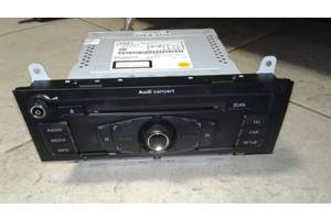 б/у Радио и аудиооборудование/динамики Audi A5