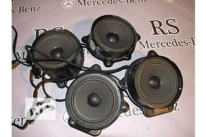 б/у Радио и аудиооборудование/динамики Mercedes S-Class