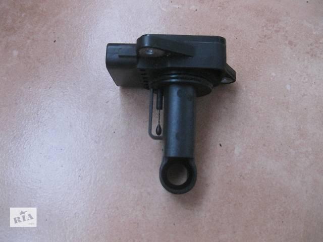 продам Б/у расходомер воздуха для легкового авто Mazda 6 бу в Львове