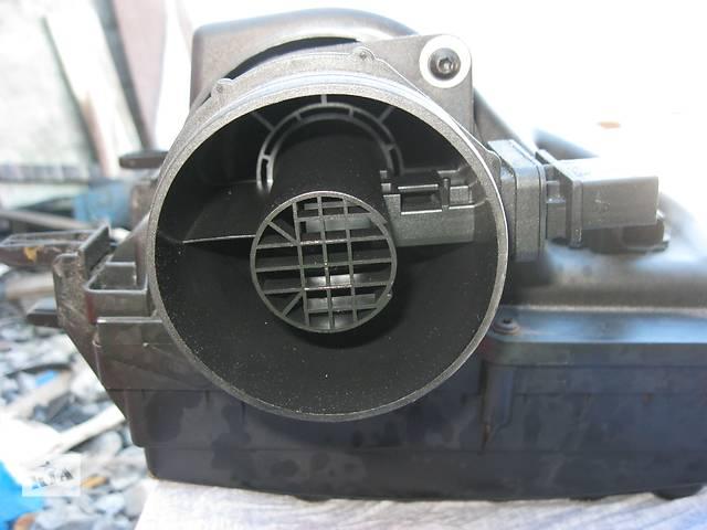 купить бу Б/у расходомер воздуха Mercedes Sprinter 2.2 cdi 2006-. в Ровно
