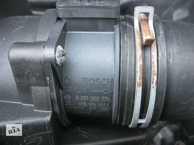 Б/у расходомер воздуха Volkswagen T5 (Transporter) 2.5 tdi bnz.- объявление о продаже  в Ровно
