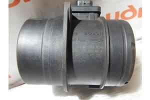 Б/У Расходометр воздуха AUDI A4 A1 A3 A5 A6 Q2 Q3 Q5 TT 03L906461A