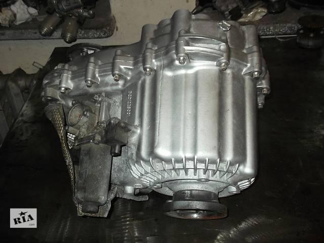продам Б/у роздатка для кросовера Mercedes ML 420 бу в Чернівцях