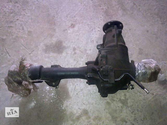 купить бу Б/у редуктор задней/передней балки/моста для легкового авто Toyota Land Cruiser Prado 150 в Чугуеве