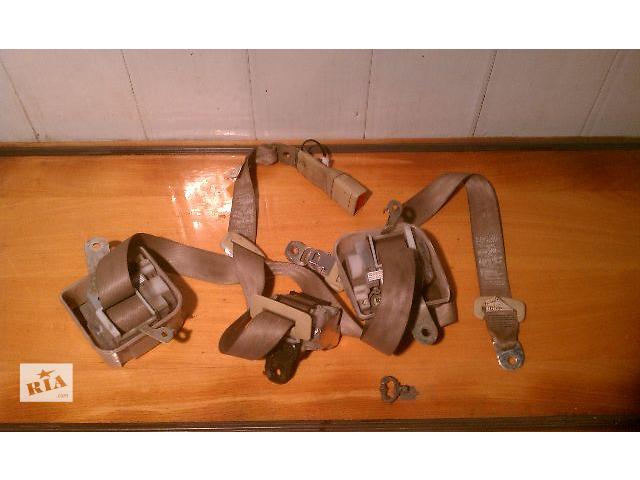 продам Б/у ремень безопасности 73220-30B20-A0, 73210-30B20-A0 для седана Lexus GS 300 2007 бу в Николаеве
