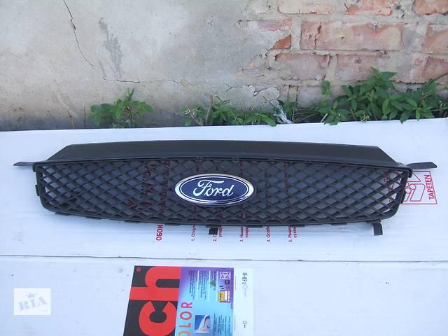 бу Б/у решётка бампера для легкового авто Ford C-Max в Ровно
