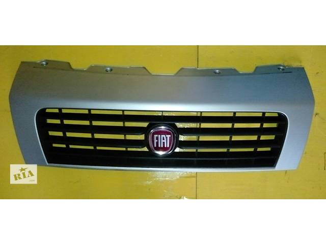 бу Б/у решётка радиатора для автобуса Fiat Ducato Фиат Фіат Дукато 250 c 2006г. в Ровно