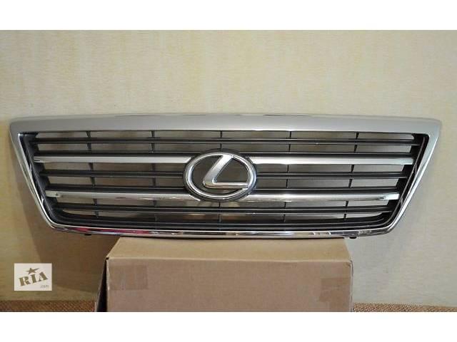 Б/у решётка радиатора для легкового авто Lexus GX- объявление о продаже  в Харькове