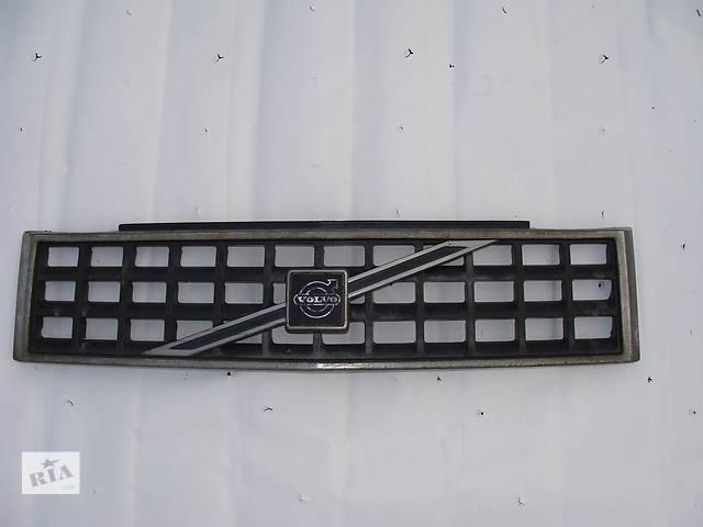 бу Б/у решётка радиатора для легкового авто Volvo 340 в Черкассах
