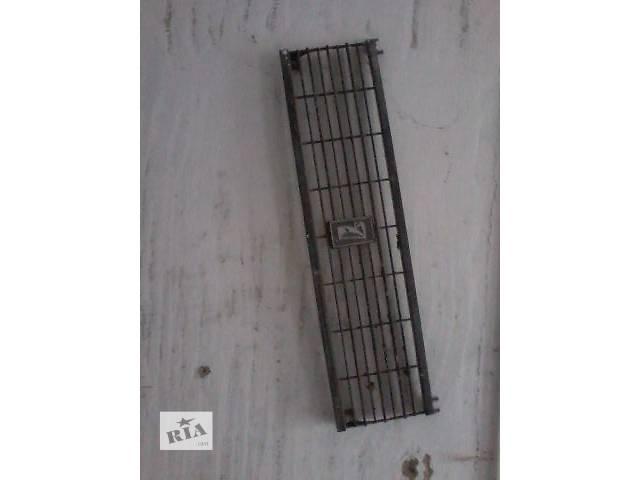 Б/у решётка радиатора для седана ВАЗ 2105- объявление о продаже  в Сумах