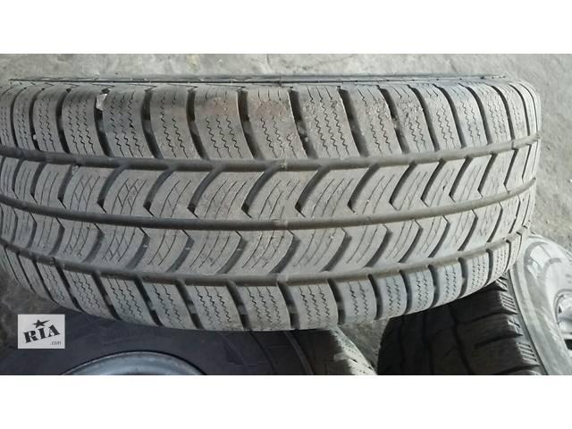купить бу Б/у Резина шины R16C 235/65 Michelin/Continental Volkswagen Crafter Фольксваген Крафтер, Мерседес в Рожище