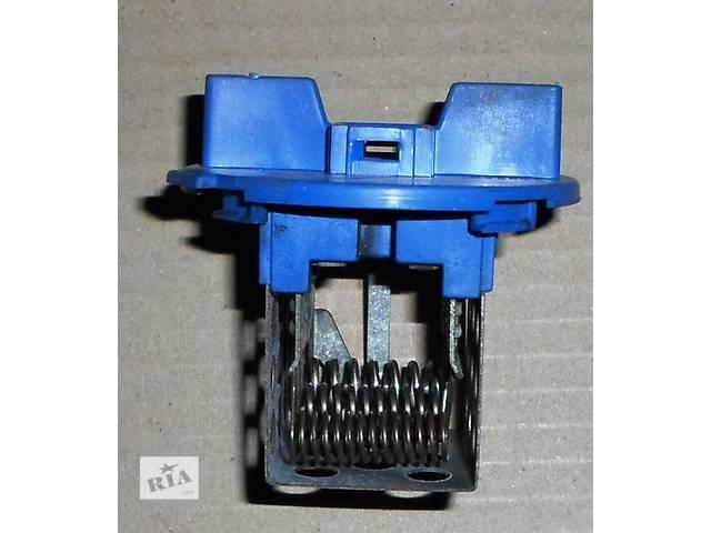 купить бу Б/у Резистор печки Behr C7339 на Фольксваген Крафтер Volkswagen Crafter (06-11) в Рожище